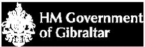 Government of Gibraltar Logo